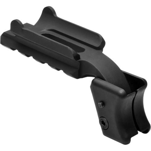 NcSTAR Trigger Guard/Weaver Rail Mount for Beretta 92/M9 Pistols