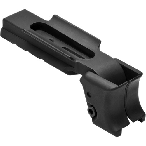 NcSTAR Trigger Guard/Weaver Rail Mount for Glock 9mm/.40 Pistols
