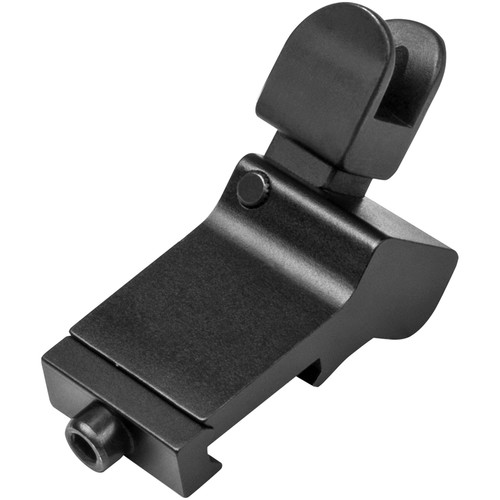 NcSTAR 45-Degree Offset Flip-Up Front Sight for AR-15