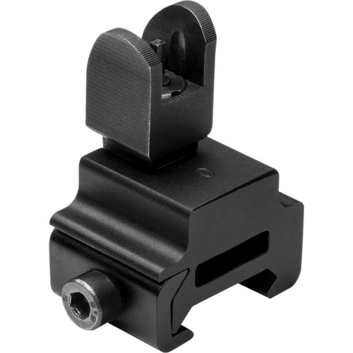 NcSTAR Low-Profile Flip-Up Front Sight for AR