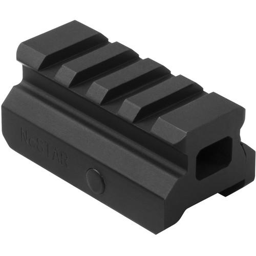 """NcSTAR 3/4"""" Gen 2 AR Rail Mount Riser (Short)"""