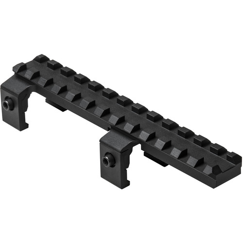 NcSTAR MP5/HK Gen 2 Picatinny Rail Mount