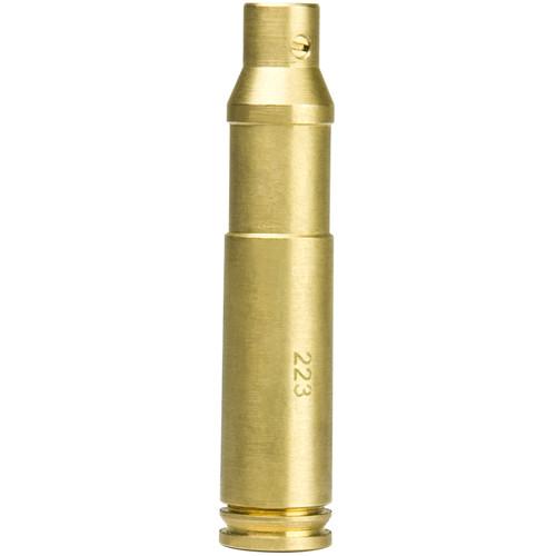 NcSTAR Red Laser Cartridge Bore Sighter (.223 Remington)
