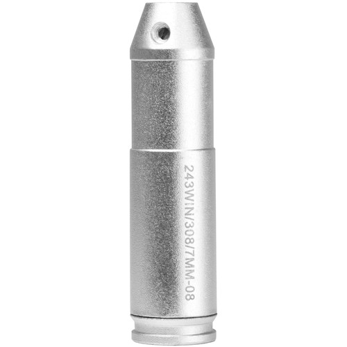 NcSTAR Red Laser Cartridge Bore Sighter (.308 Winchester)