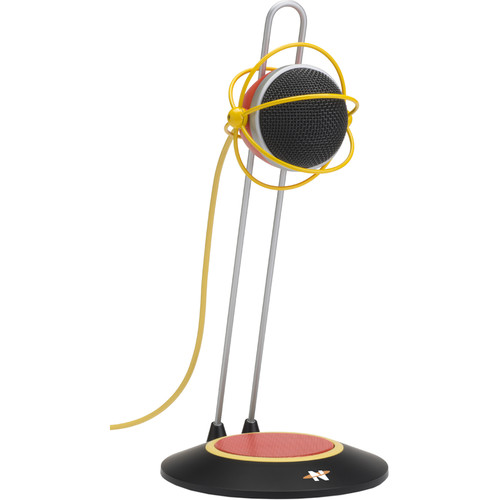 Neat Microphones Widget B Desktop USB Microphone