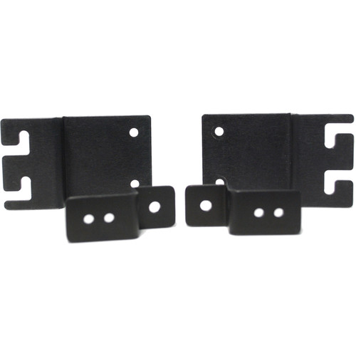 Nebtek Mounting Bracket for Nebekart 7RU Box (Set of 4)