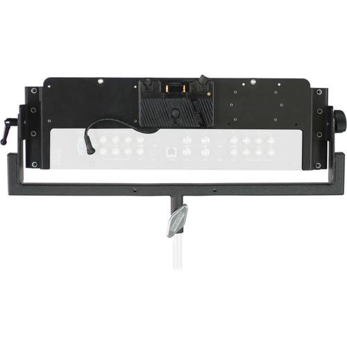 Nebtek Anton Bauer Battery Adapter for Nebtek NEB70HD Dual Monitor