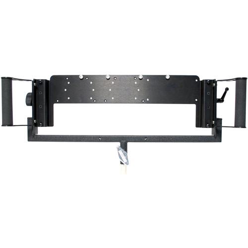 Nebtek Bracket for Blackmagic Smartview or Nebtek NEB70HD Dual Monitor