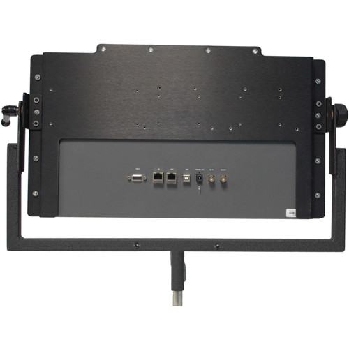 Nebtek Bracket and Anton Bauer Battery Adapter for Blackmagic SmartView HD Monitor