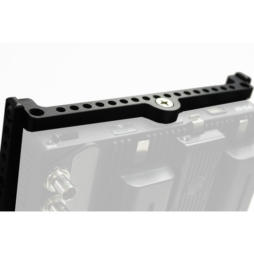 Nebtek Mounting Cage for Video Devices PIX-E7 Recording Video Monitor