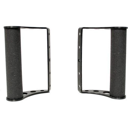 Nebtek Replacement Handles for Dual Monitor Bracket
