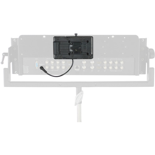 Nebtek IDX Battery Adapter for Blackmagic Smartview Dual Monitor