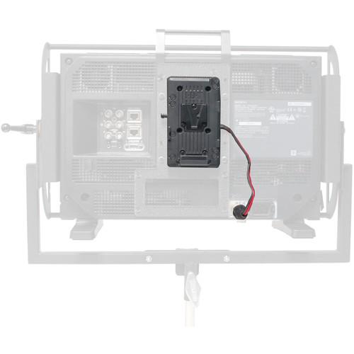 Nebtek IDX Battery Plate for Sony PVM-A170 Bracket