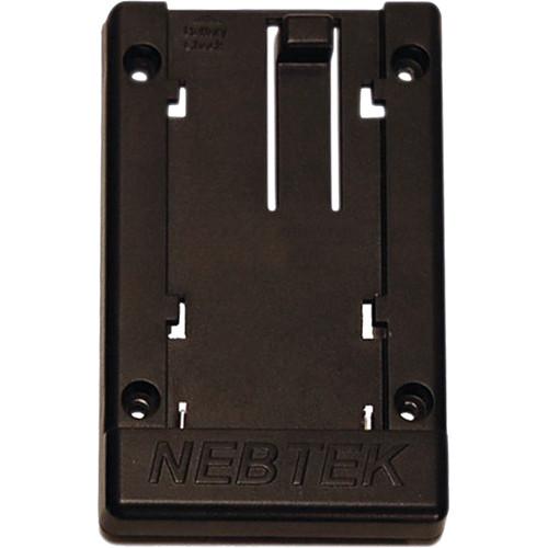 Nebtek Battery Adapter Face Plate for Sony M