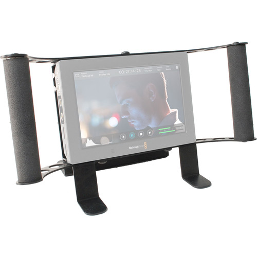 Nebtek Bracket For The Blackmagic Video Assist 4K Monitor