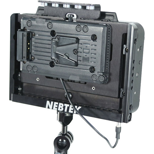 Nebtek Odyssey7 Power Cage with V-Mount Battery Plate