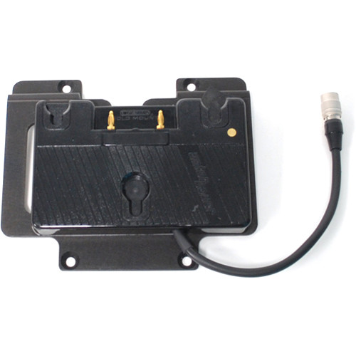 Nebtek Anton Bauer Adapter Plate for PIX 240 Power Cage