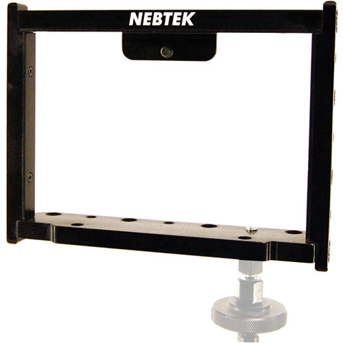 Nebtek Mounting Cage for PIX240i Portable Recorder