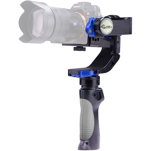 Nebula 4100 Lite 3-Axis Digital Gyroscope Stabilizer