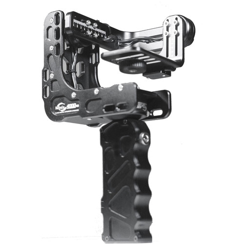 Nebula 4000lite 3-Axis Brushless Handheld Gimbal Stabilizer