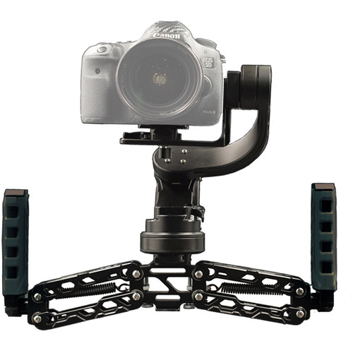 Nebula 4500 5-Axis Slant Gyroscope Stabilizer with Built-In Encoder