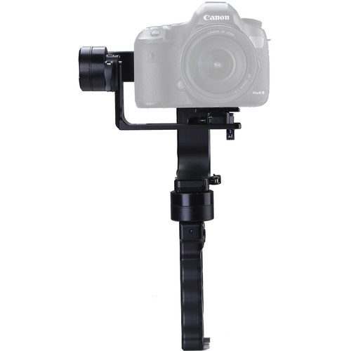 Nebula 5100 3-Axis Lite Handheld Gimbal with Built-In Encoder