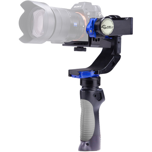 Nebula 4100 Tactical 3-Axis Handheld Gimbal Stabilizer