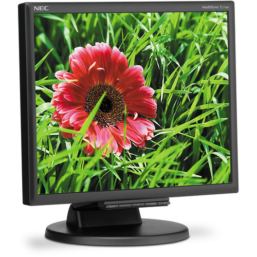 "NEC MultiSync E171M 17"" TN LED Monitor"
