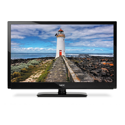 "NEC E323 32"" LED-Backlit Commercial-Grade Large-Screen Display"