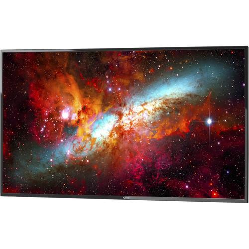 "NEC E437Q 43"" Class 4K UHD Commercial LED TV"