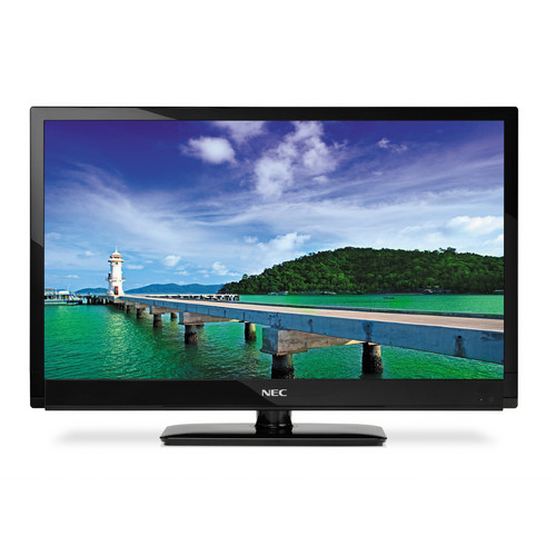 "NEC E463 46"" LED-Backlit Commercial-Grade Large-Screen Display"
