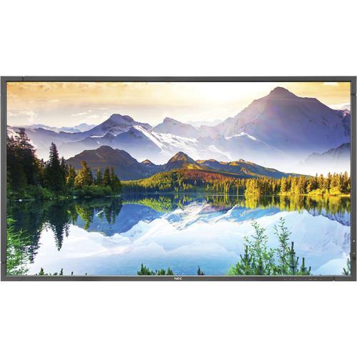 "NEC E905 90"" Full HD Commercial LED Monitor"