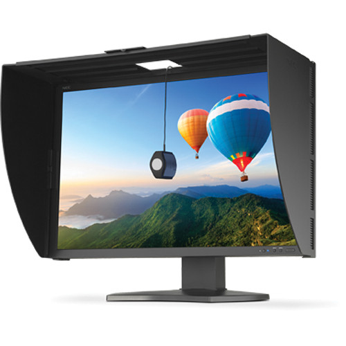 "NEC Display Hood for 30"" Professional LCD Monitors"
