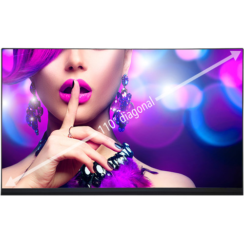 "NEC 110"" Full HD Direct-View LED Display Kit"