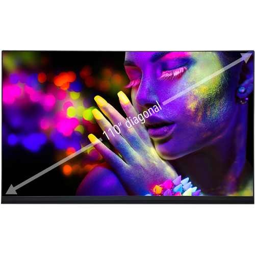 "NEC 110"" HD Direct-View LED Display Kit"