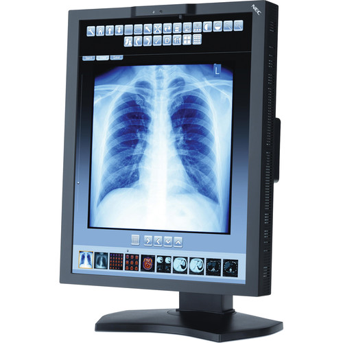 "NEC MD210C3 21.3"" Color 3 MP Medical Diagnostic Display w/ LED Backlight"