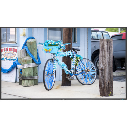 """NEC C431 43""""-Class Full HD Commercial LED Display"""