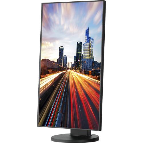 "NEC EX241UN-BK 23.8"" 16:9 IPS Monitor (Desktop)"