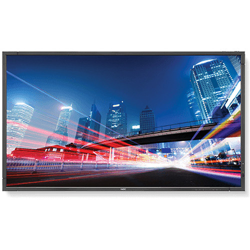 "NEC P403-DRD 40"" Full HD Widescreen Edge-Lit LED SPVA LCD Display and Digital Media Player Bundle"