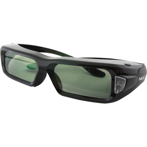 NEC NP02GL Active Shutter Glasses