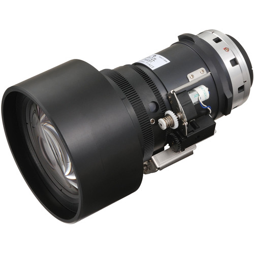 NEC 1.24 to 1.78:1 Short-Throw Zoom Projector Lens with Lens Memory