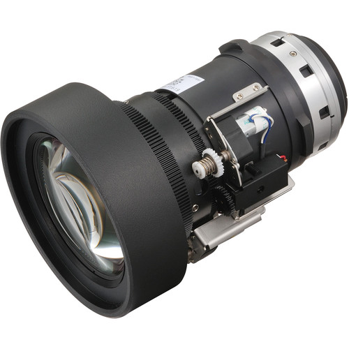 NEC 1.73-2.27:1 Standard Throw Zoom Lens with Lens Memory