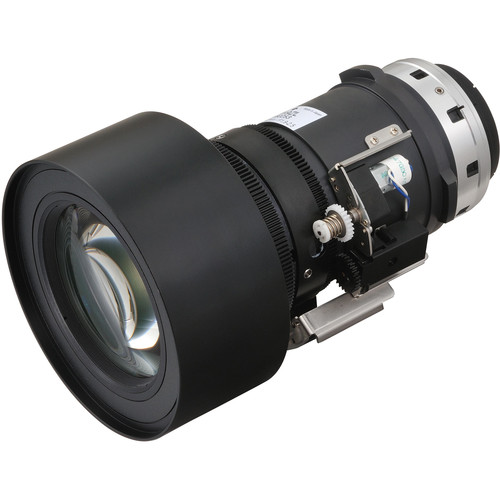 NEC 2.22-3.67:1 Medium Throw Zoom Lens with Lens Memory