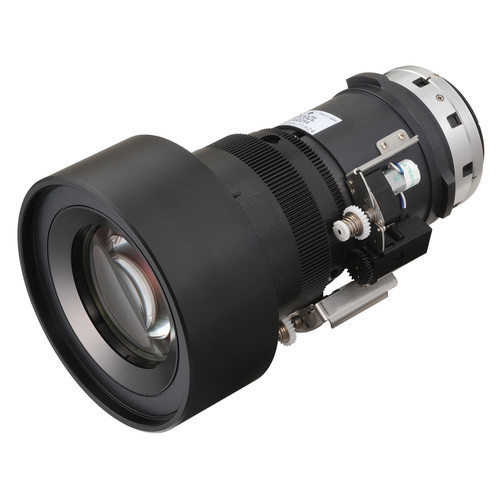 NEC 3.54 - 5.36:1 Long-Throw Zoom Projector Lens with Lens Memory