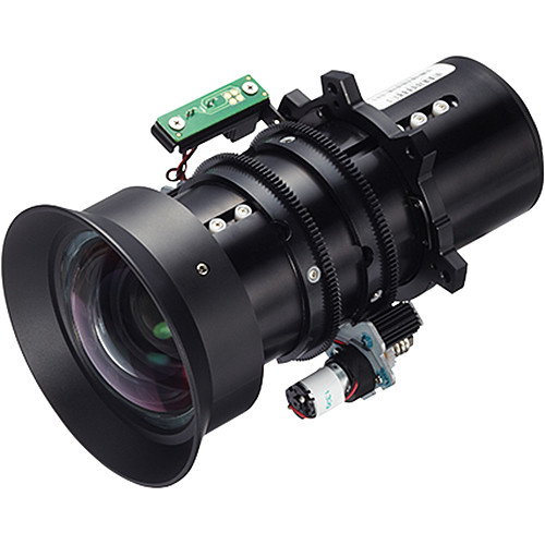 NEC NP34ZL 0.95 to 1.2:1 Zoom Lens with Lens Shift for NP-PX602WL-BK/WH & PX602UL-BK/WH Projectors