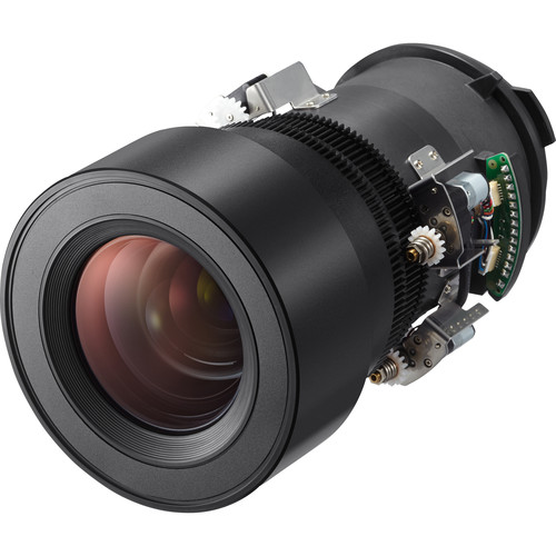 NEC 1.30-3.08 Zoom Lens for NEC PA Series Projectors