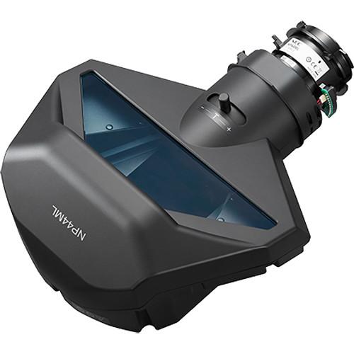 NEC 0.32:1 Ultrashort Throw Lens
