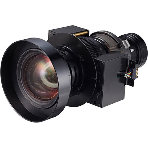 NEC NP-9LS08ZM1 0.9 to 1.34x Zoom Projector Lens