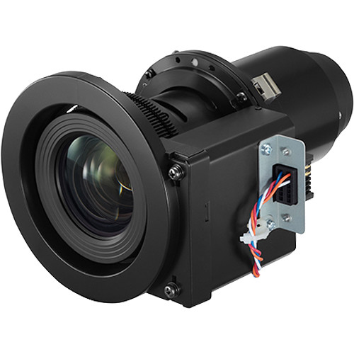 NEC NP-9LS16ZM1 1.62 to 2.7x Zoom Projector Lens