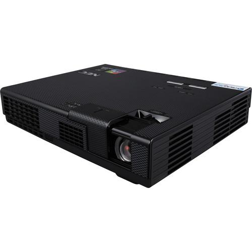 NEC NP-L102W LED Mobile DLP Projector